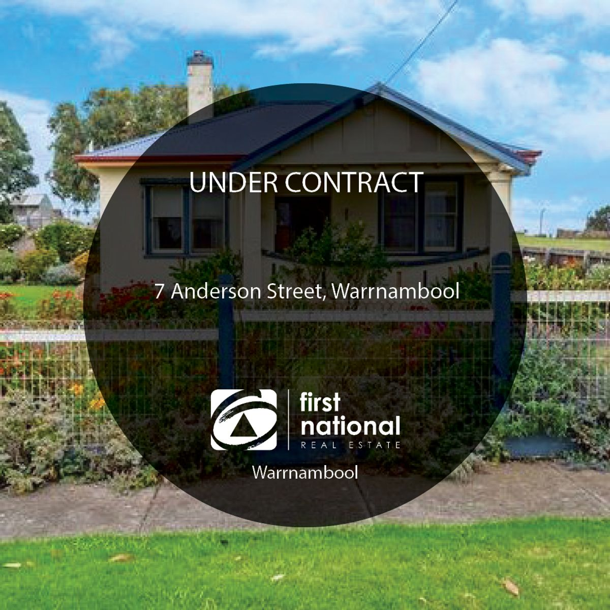 7 Anderson Street, Warrnambool, VIC 3280