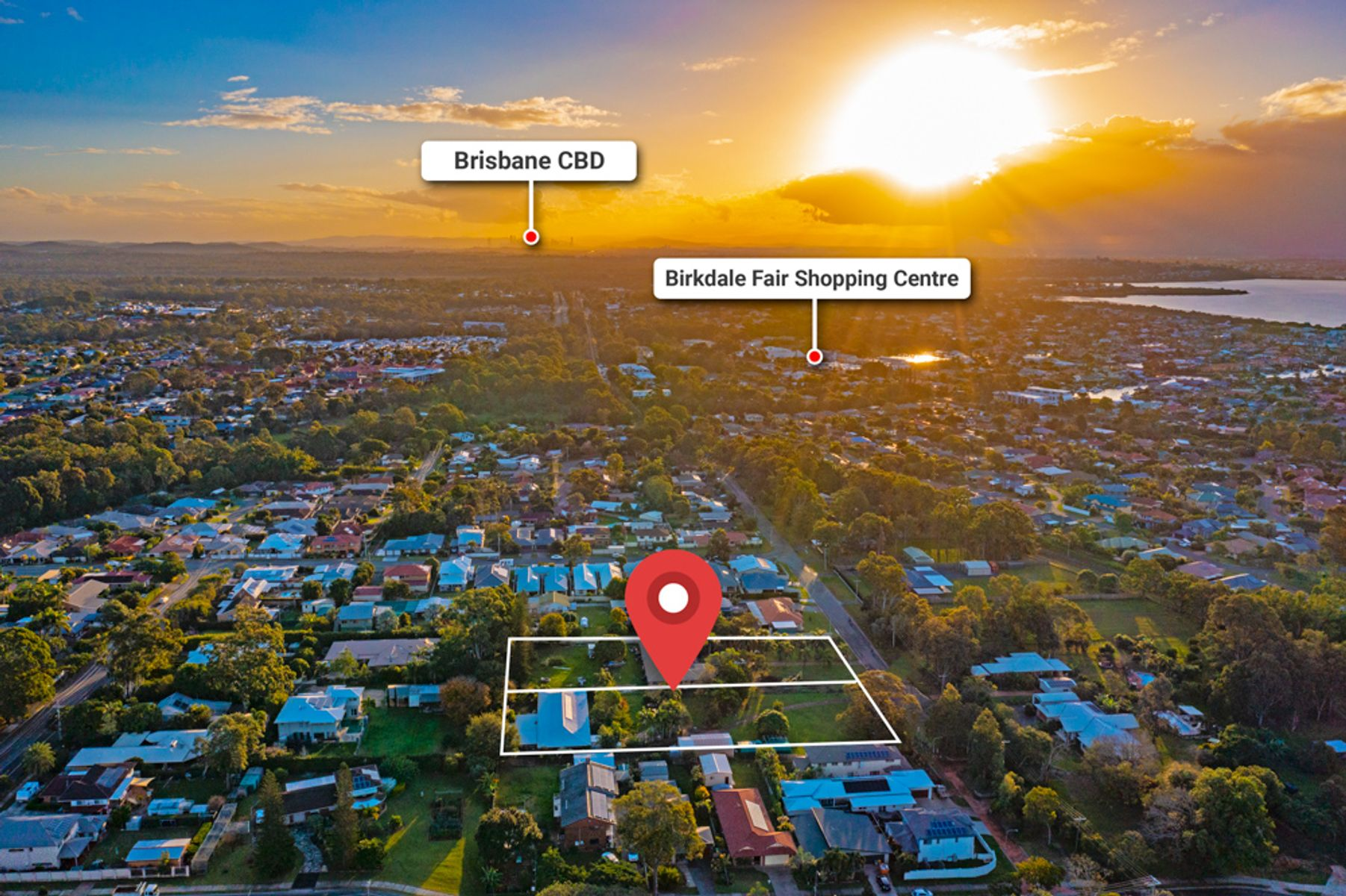 6-12 Pandanus Street, Birkdale, QLD 4159