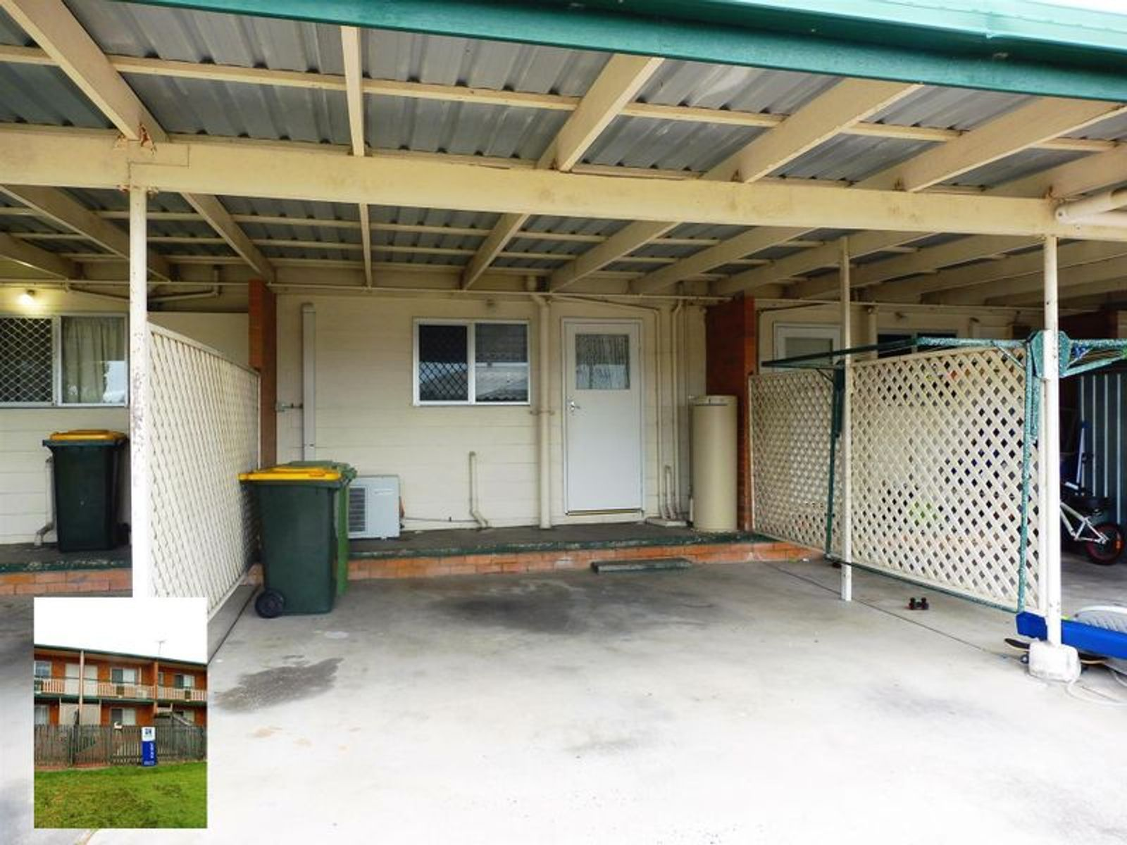 2/40 Valley Street, North Mackay, QLD 4740