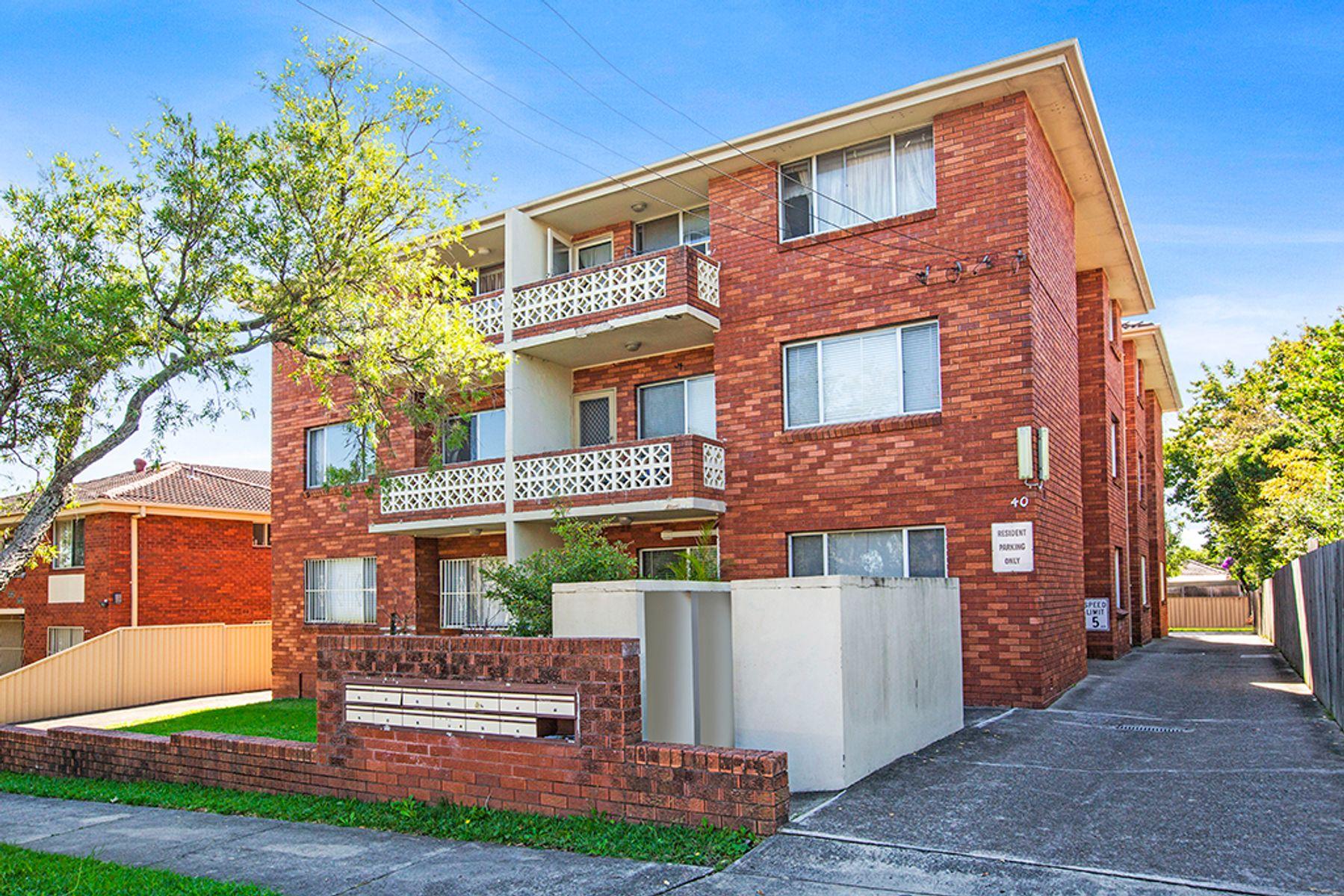 6/40 Anderson Street, Belmore, NSW 2192