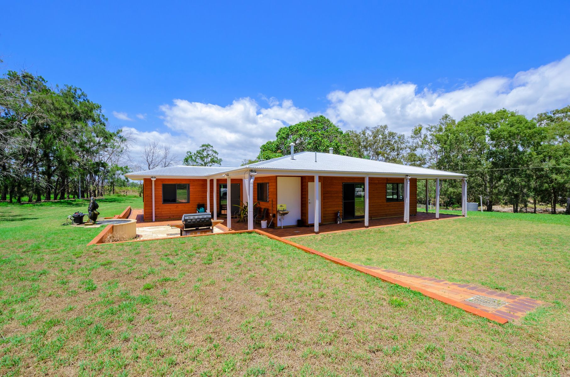 1076 North Littabella Road, Mullett Creek, QLD 4670