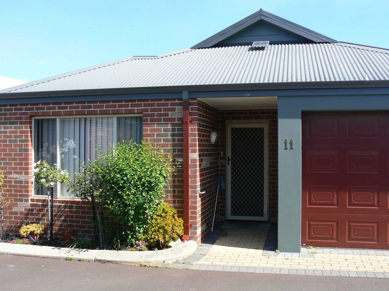 11/10 Sharp Street, Donnybrook, WA 6239