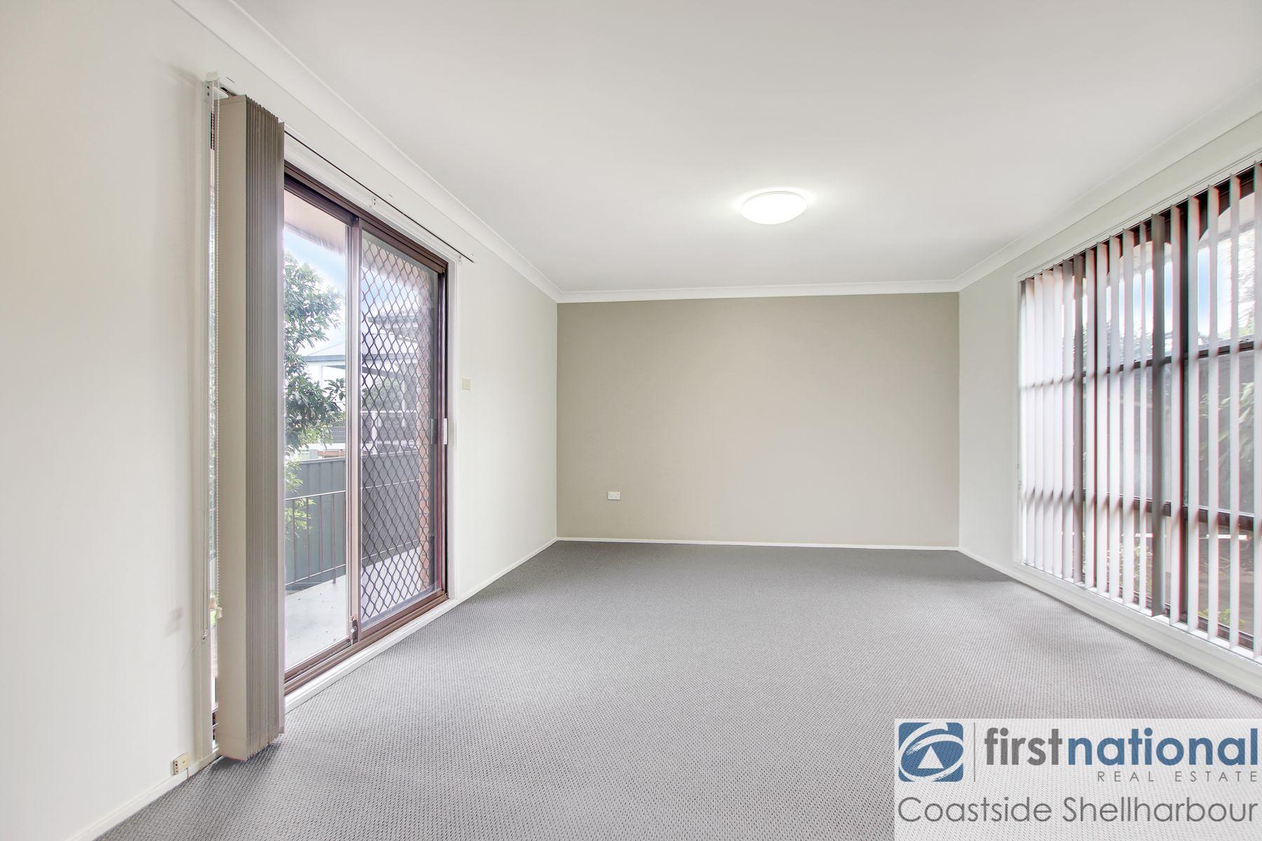 4 Avery Avenue, Mount Warrigal, NSW 2528
