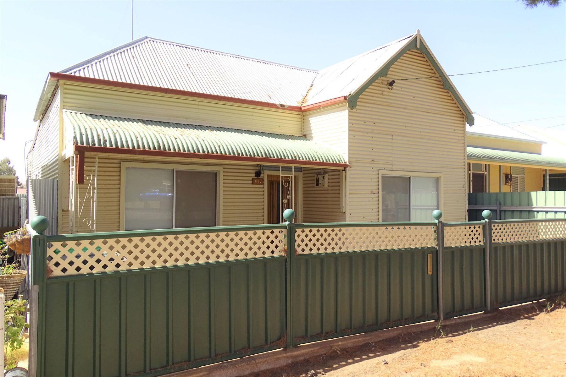 657 Blende Street, Broken Hill, NSW 2880