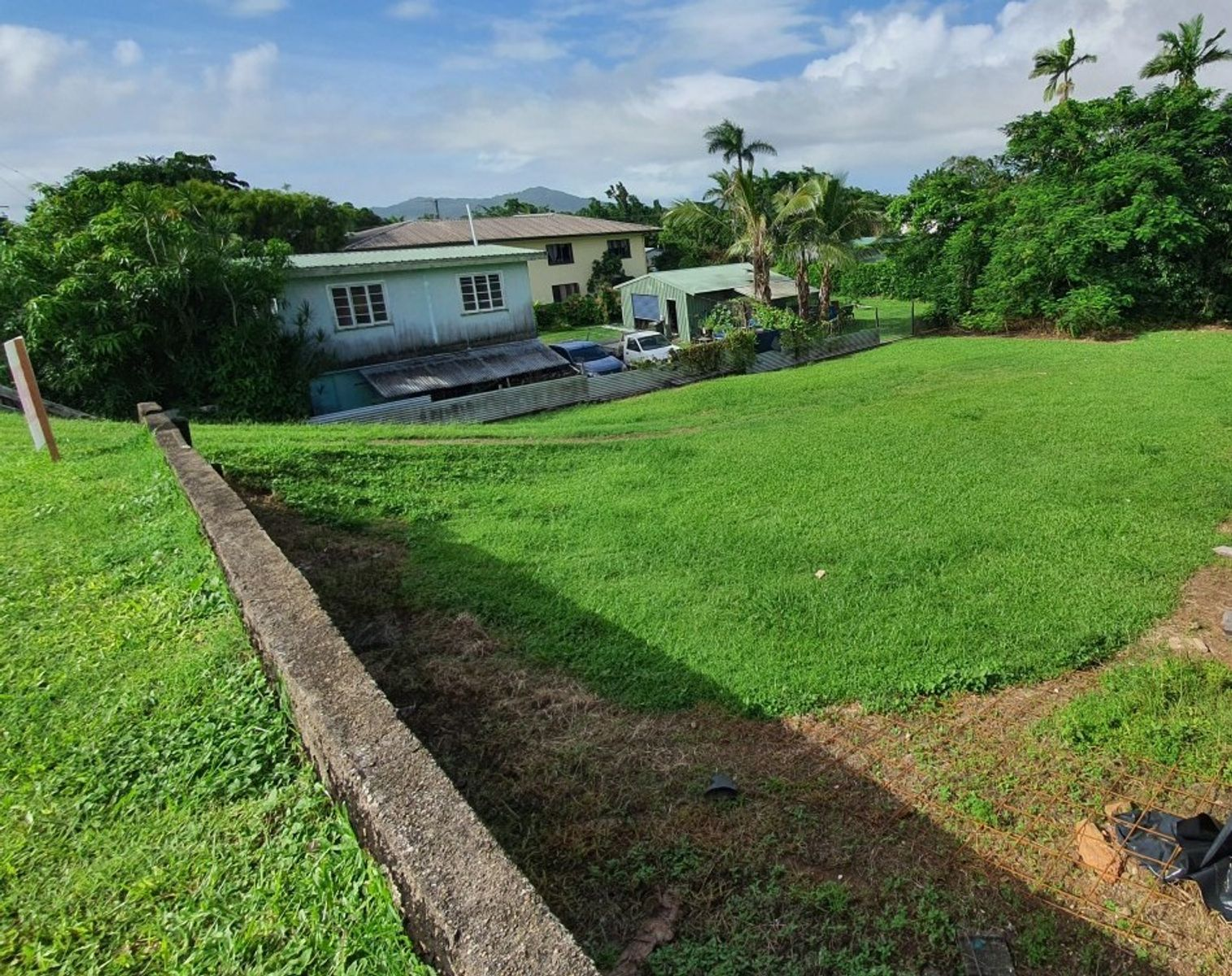 15 MOURILYAN ROAD, East Innisfail, QLD 4860