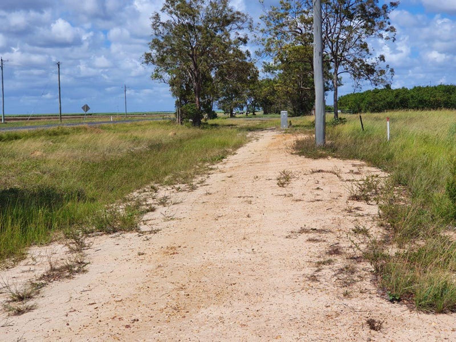 6 & 7, 0 Goodwood Road, Elliott, QLD 4670