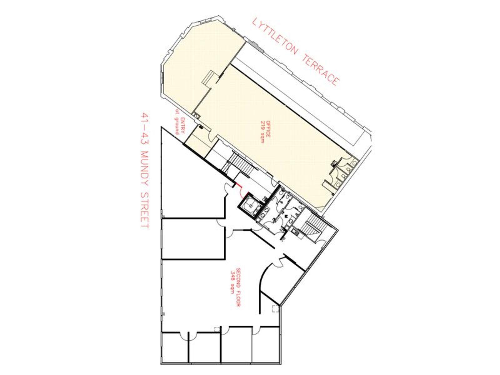 Unit 2/41-43 Mundy Street, Bendigo, VIC 3550