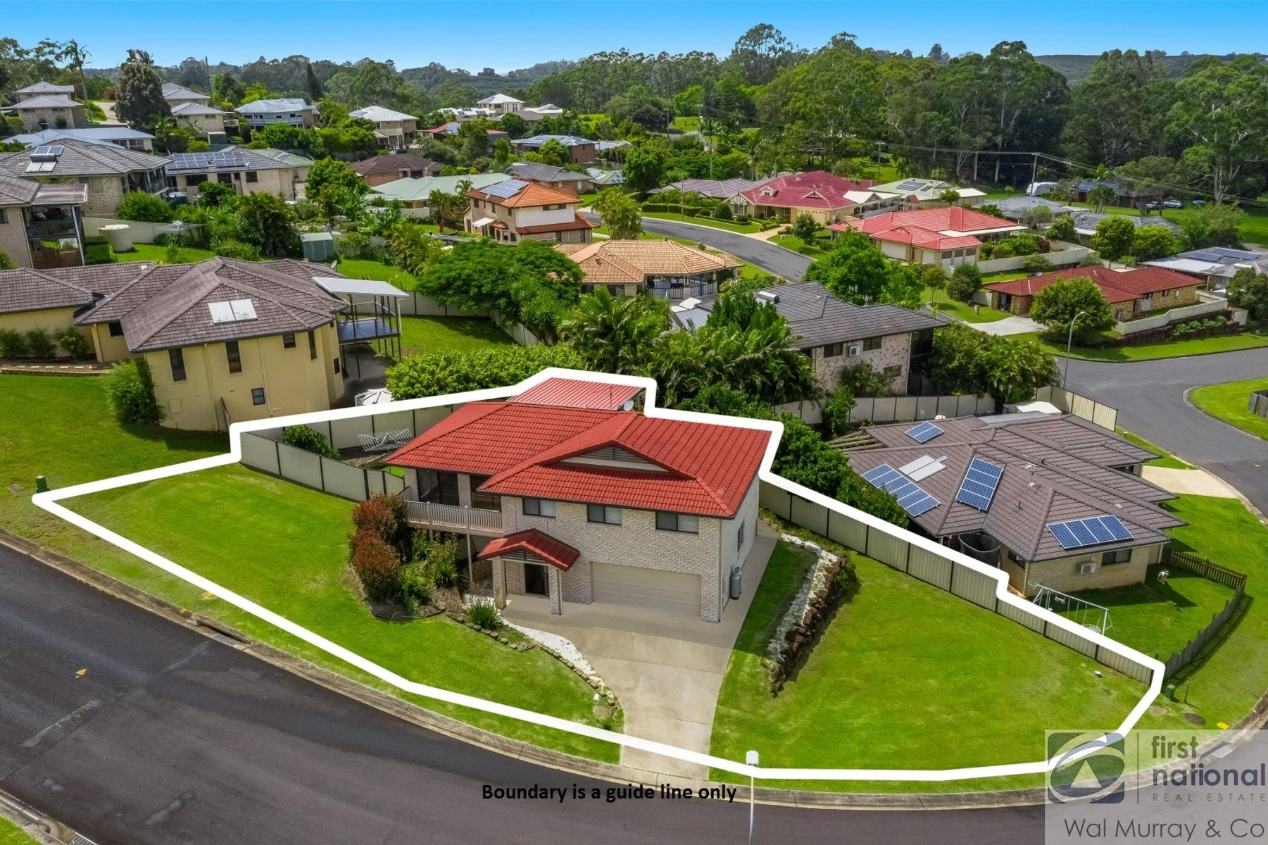 25 Bristol Circuit, Goonellabah, NSW 2480