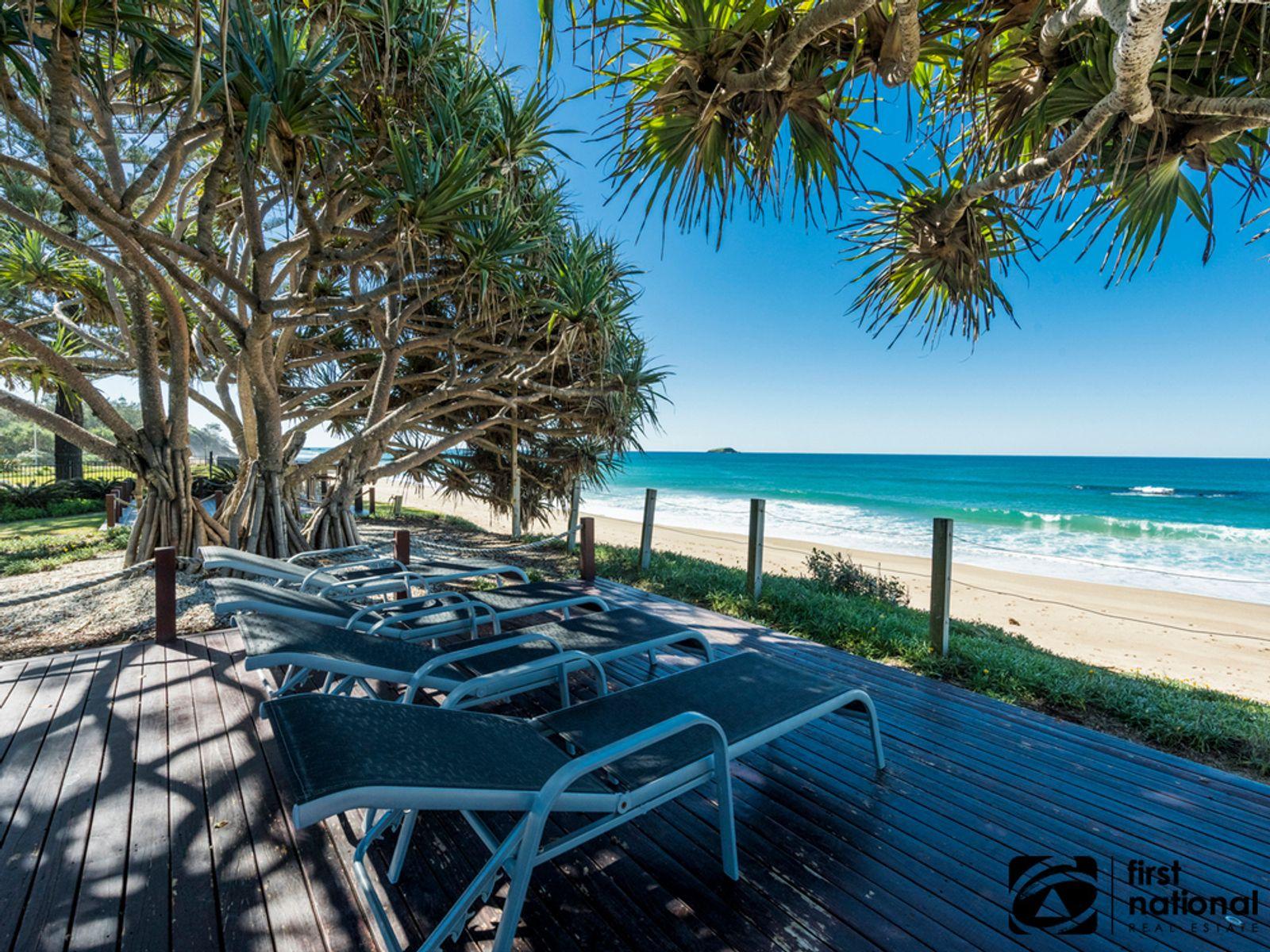 5/8 Solitary Islands Way, Sapphire Beach, NSW 2450