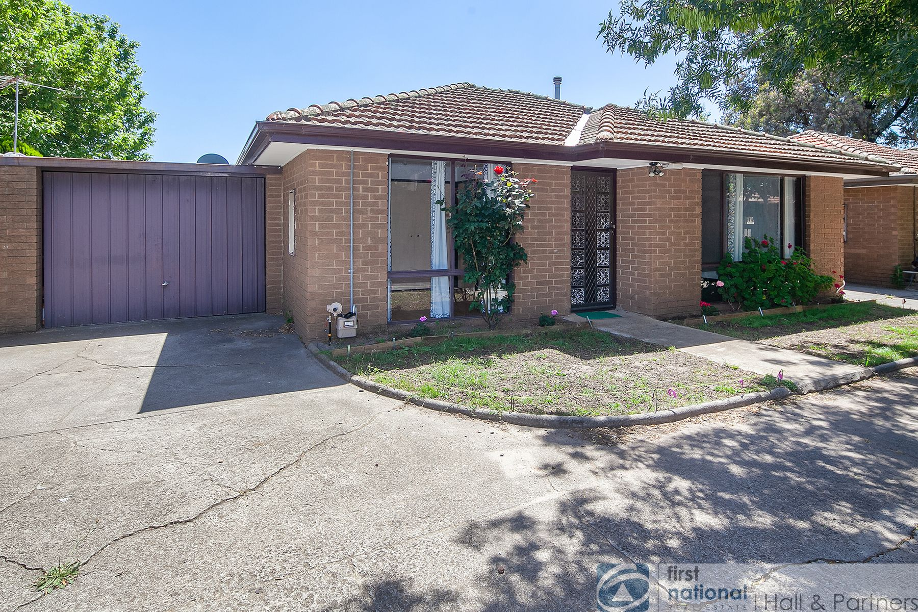 3/34 Hammond Road, Dandenong, VIC 3175