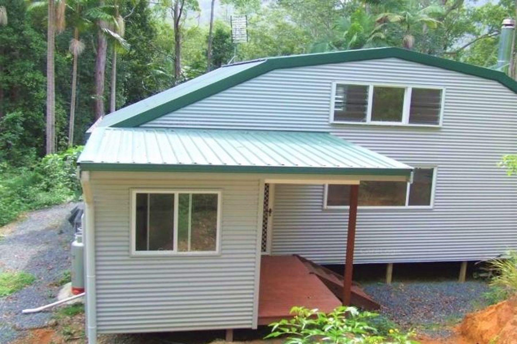 368F Dairyville Road, Upper Orara, NSW 2450