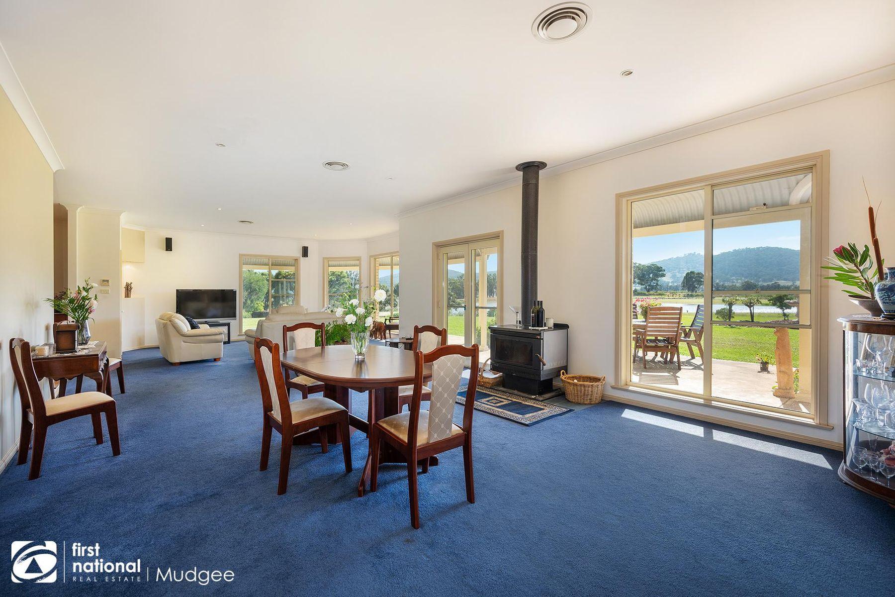 29 Alexander Road, Mudgee, NSW 2850