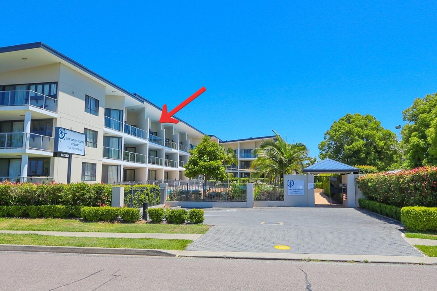 308/21-23 Marine Drive, Tea Gardens, NSW 2324