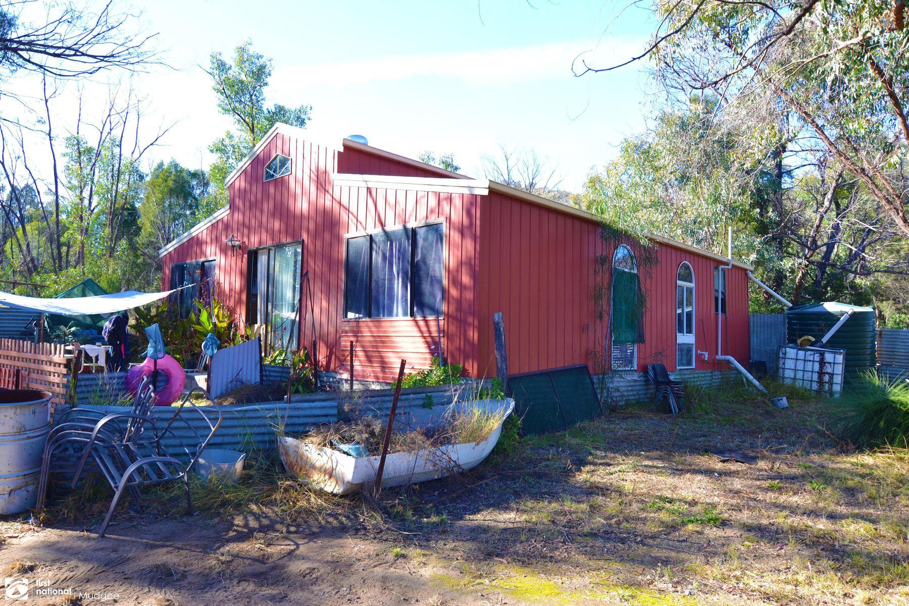 145 Cypress Drive, Mudgee, NSW 2850