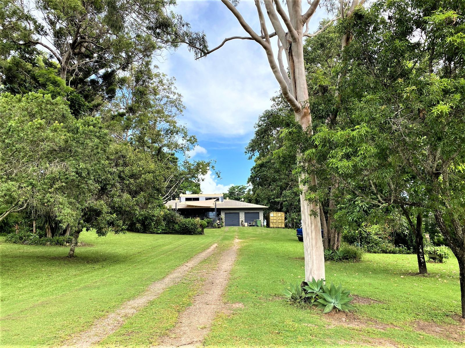 43 J Pitchers Road, Sarina, QLD 4737