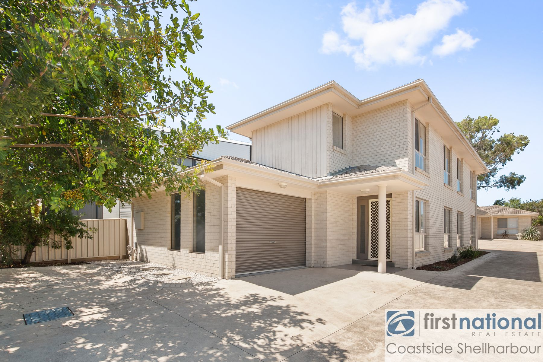 1/5 Reid Street, Shellharbour, NSW 2529