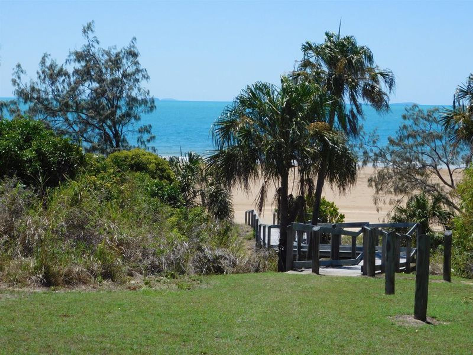 Lot 8/8 Howlands Road, Ilbilbie, QLD 4738