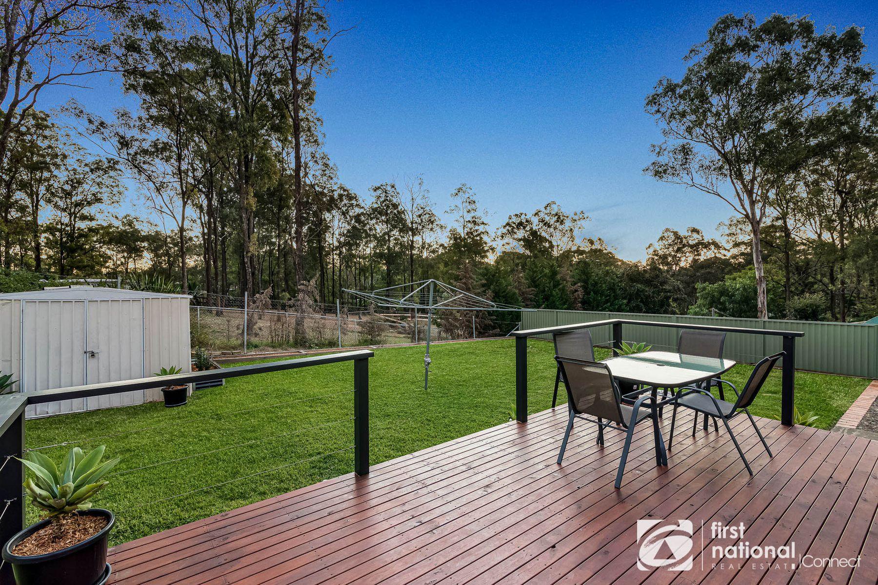 9 Boomerang Drive, Glossodia, NSW 2756