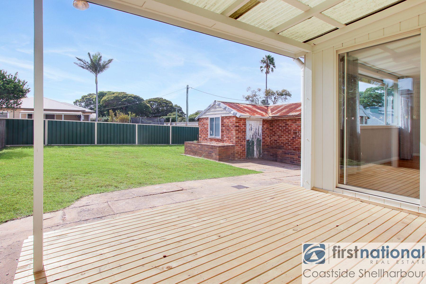 12 Sophia Street, Shellharbour, NSW 2529