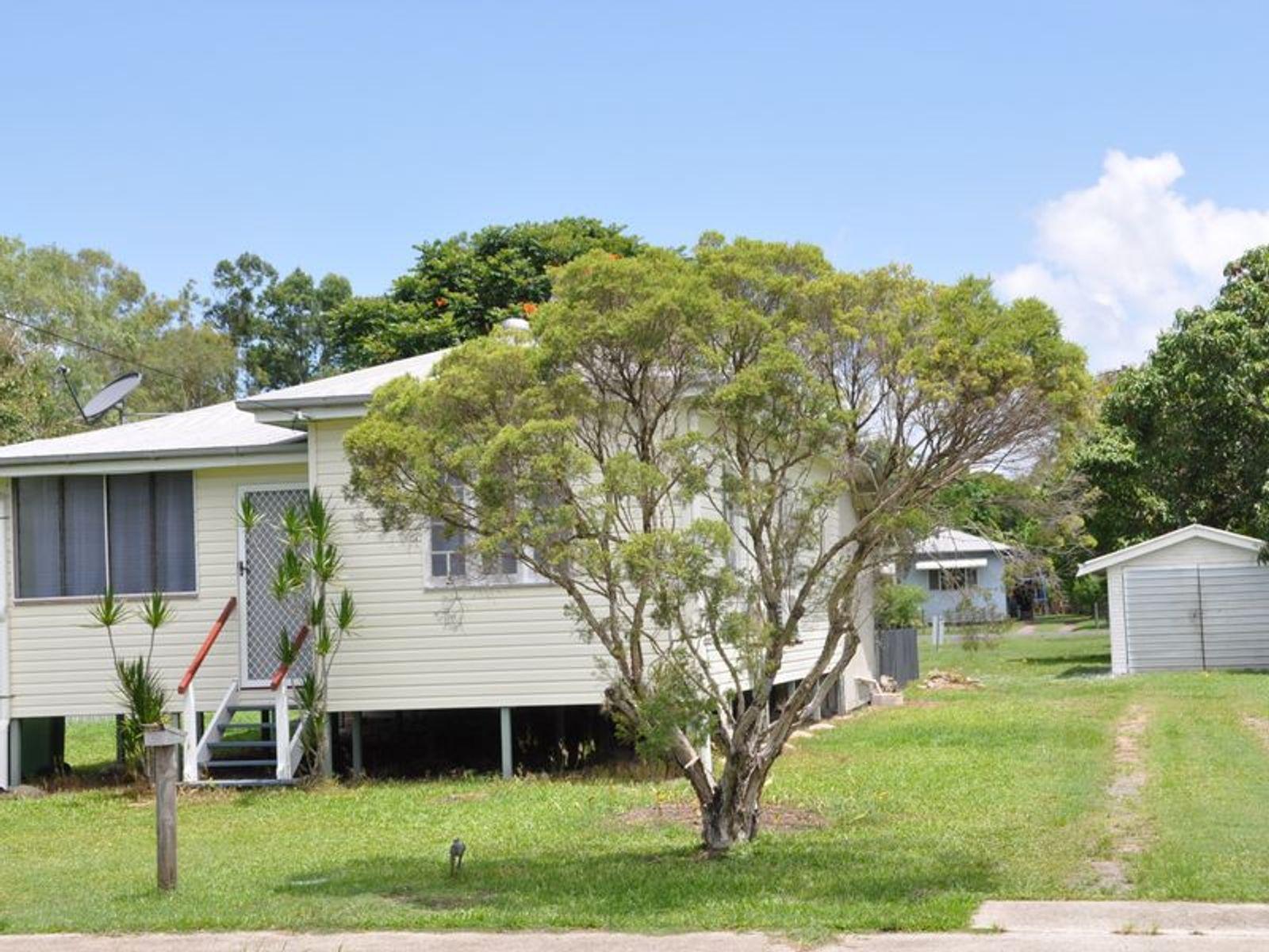 18 Phillips Street, Sarina, QLD 4737