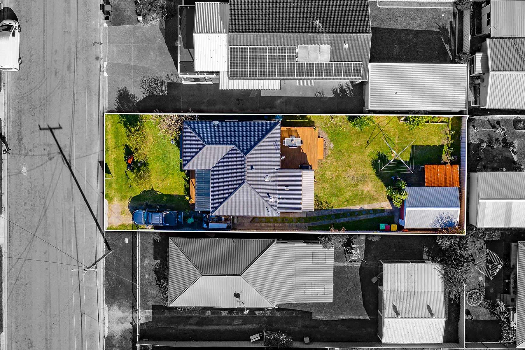 11 Albert Street, Swansea, NSW 2281