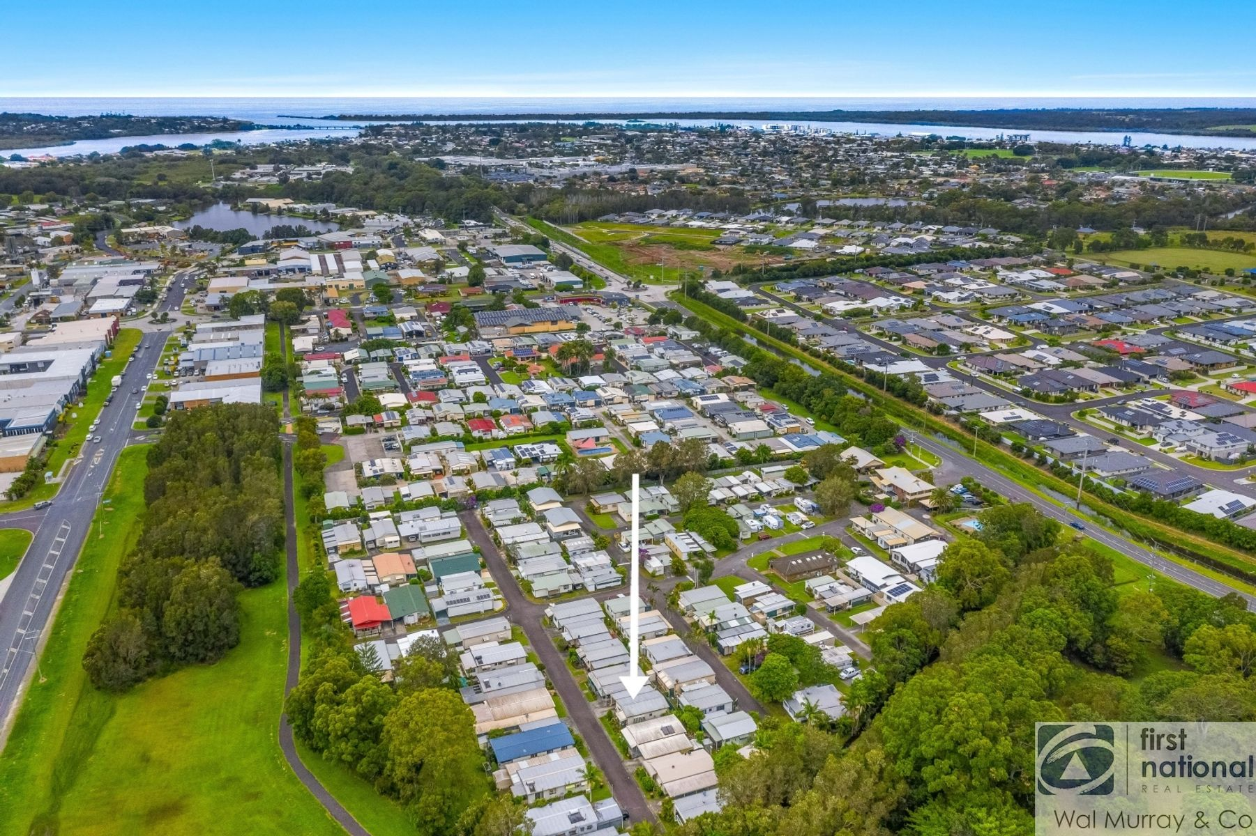 85/126 Tamarind Drive, Ballina, NSW 2478