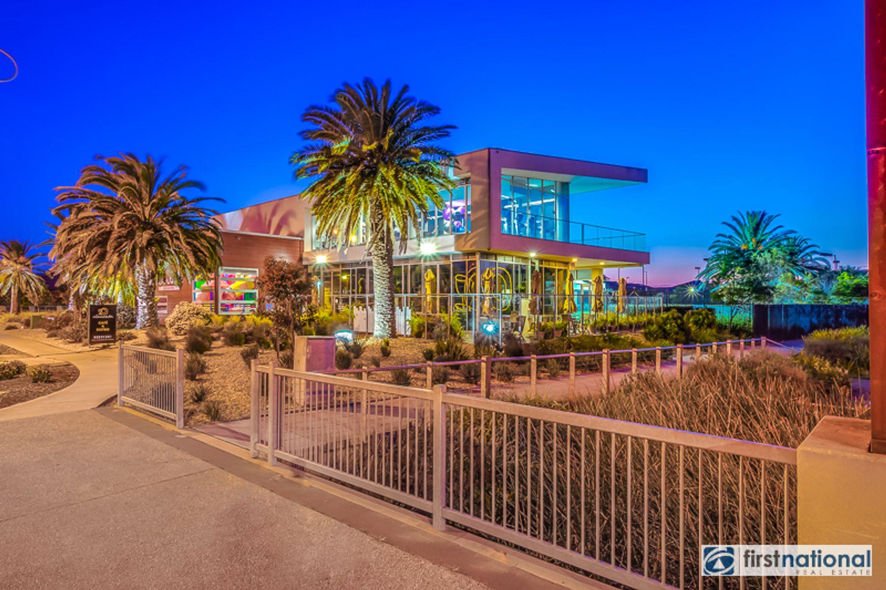 114 Malibu Boulevard, Point Cook, VIC 3030