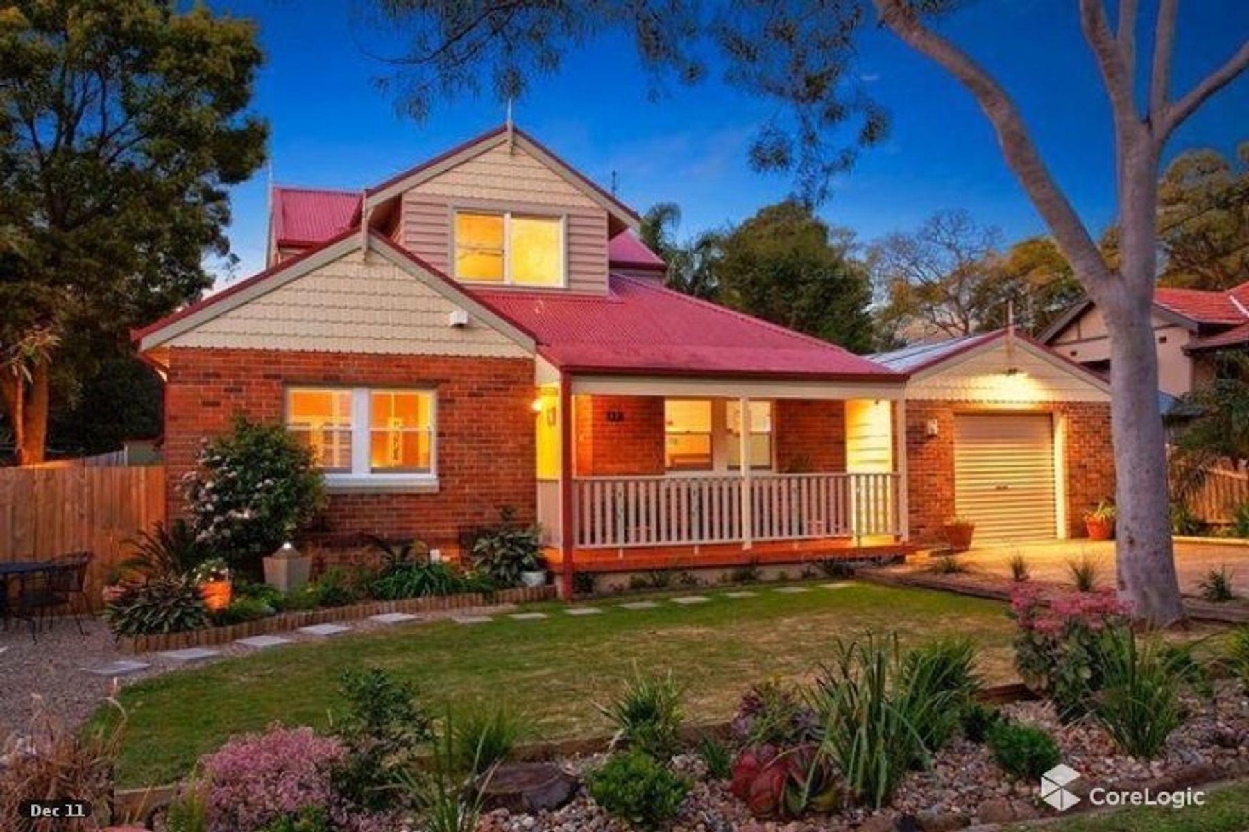 13 Junction Street, Ryde, NSW 2112
