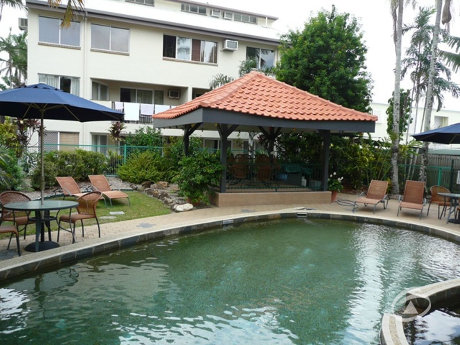 16/239 Lake Street, Cairns North, QLD 4870 , Unit for ...