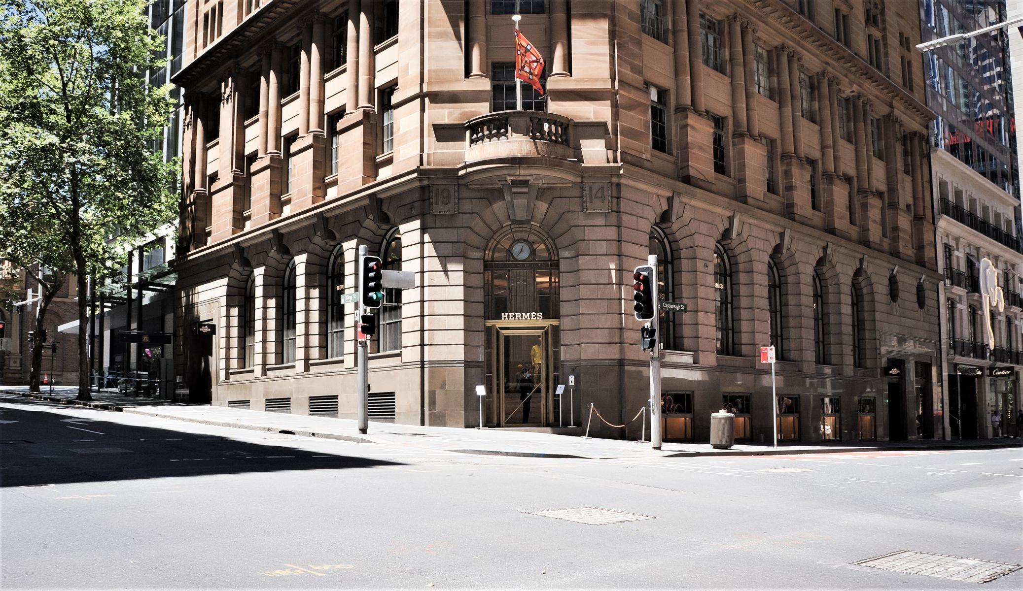 902/155 King Street, Sydney, NSW 2000