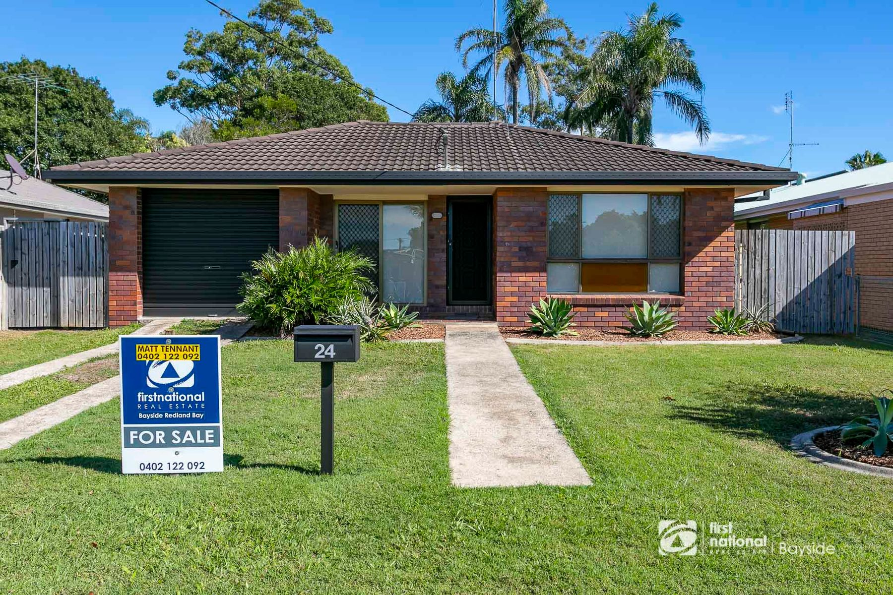 24 Lisa Street, Redland Bay, QLD 4165