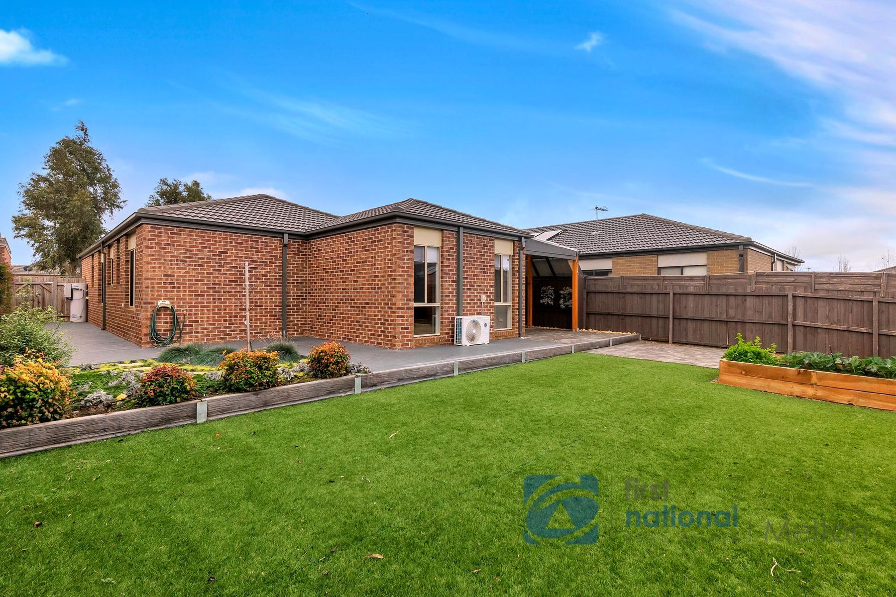 28 Mint Boulevard, Harkness, VIC 3337