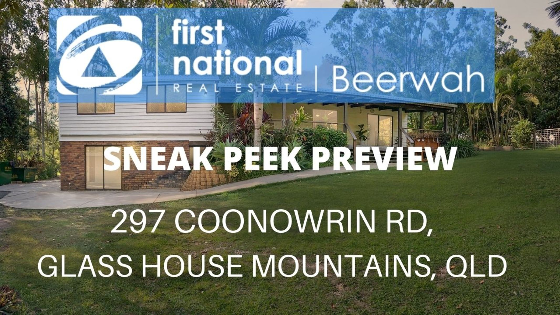 297 Coonowrin Road, Glass House Mountains, QLD 4518