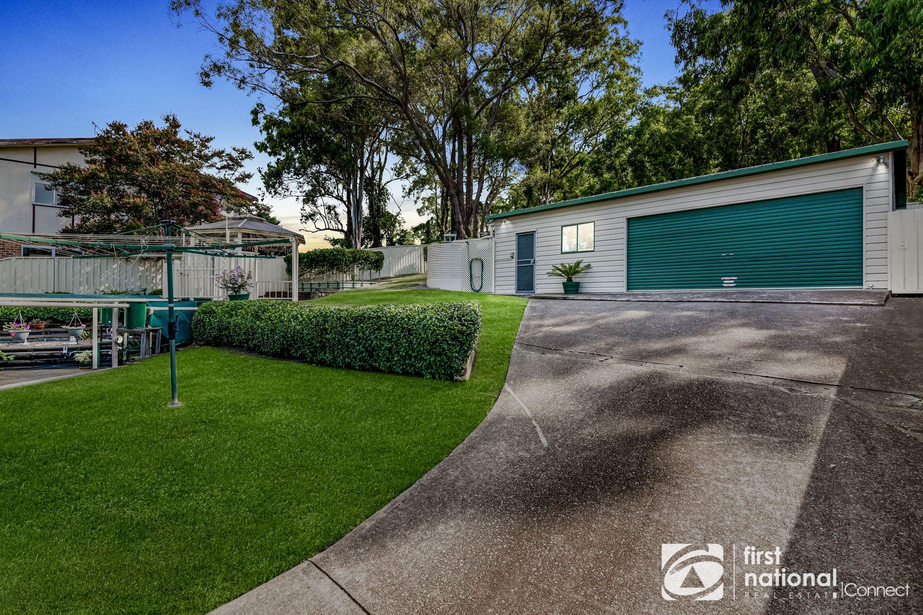329 West Portland Rd, Sackville, NSW 2756