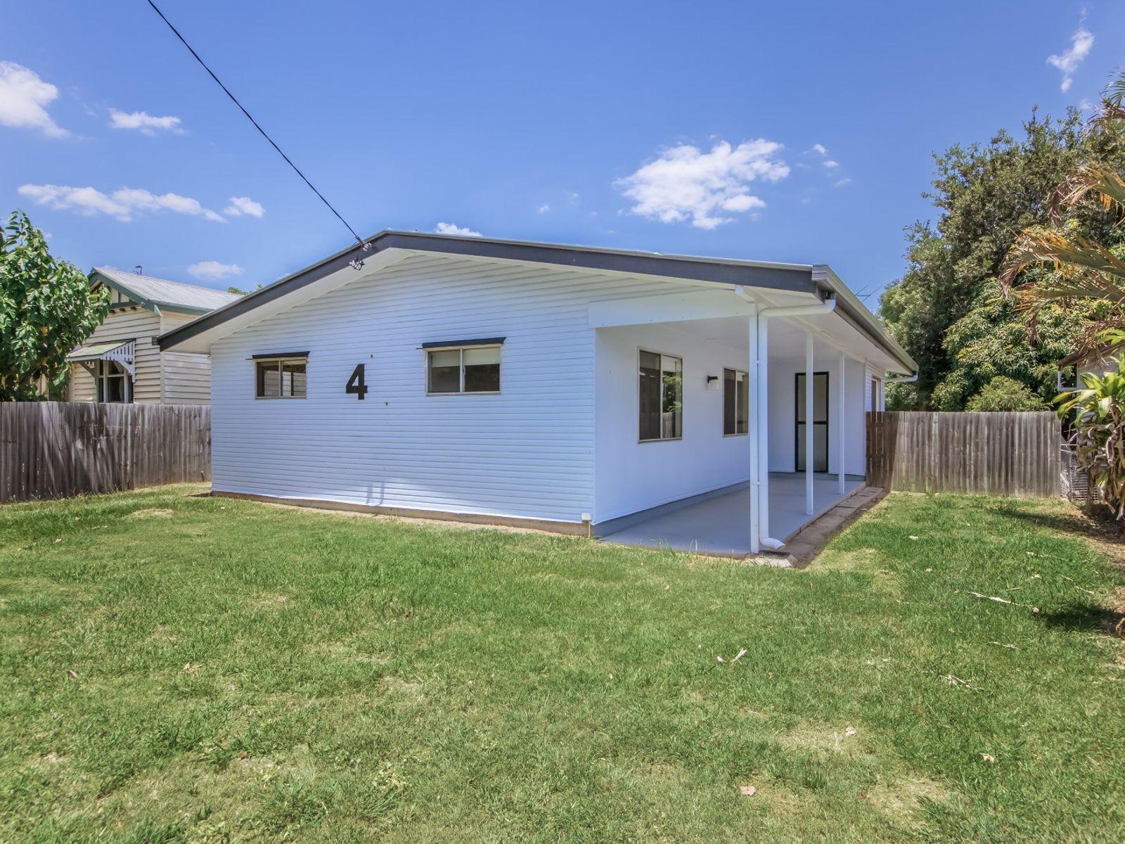4 Church Lane, Rosewood, QLD 4340