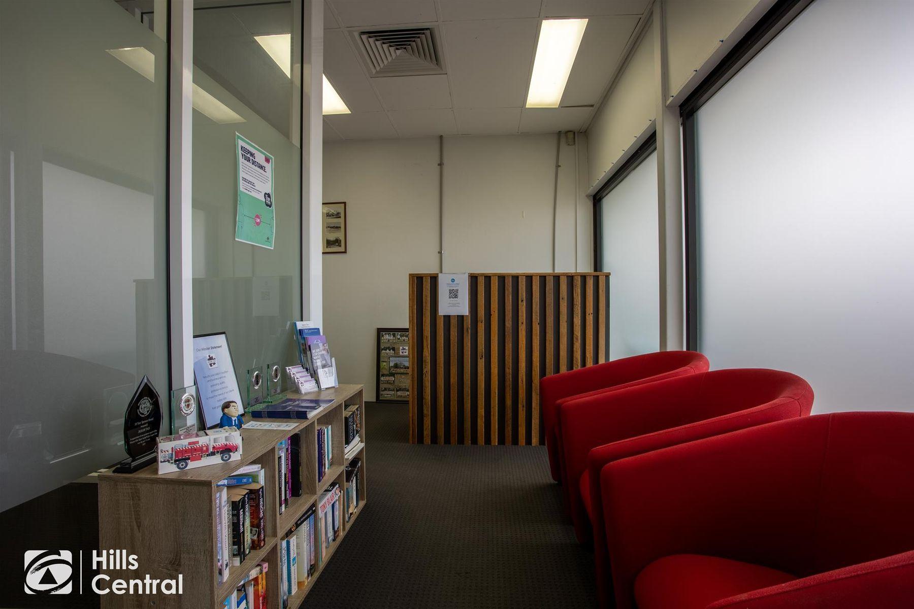 7 Lomond Crescent, Winston Hills, NSW 2153