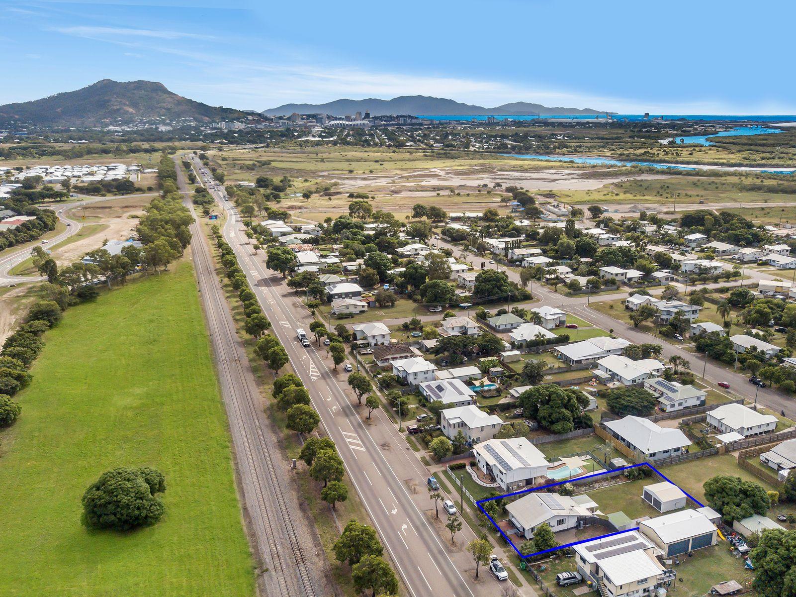 38 Abbott Street, Oonoonba, QLD 4811