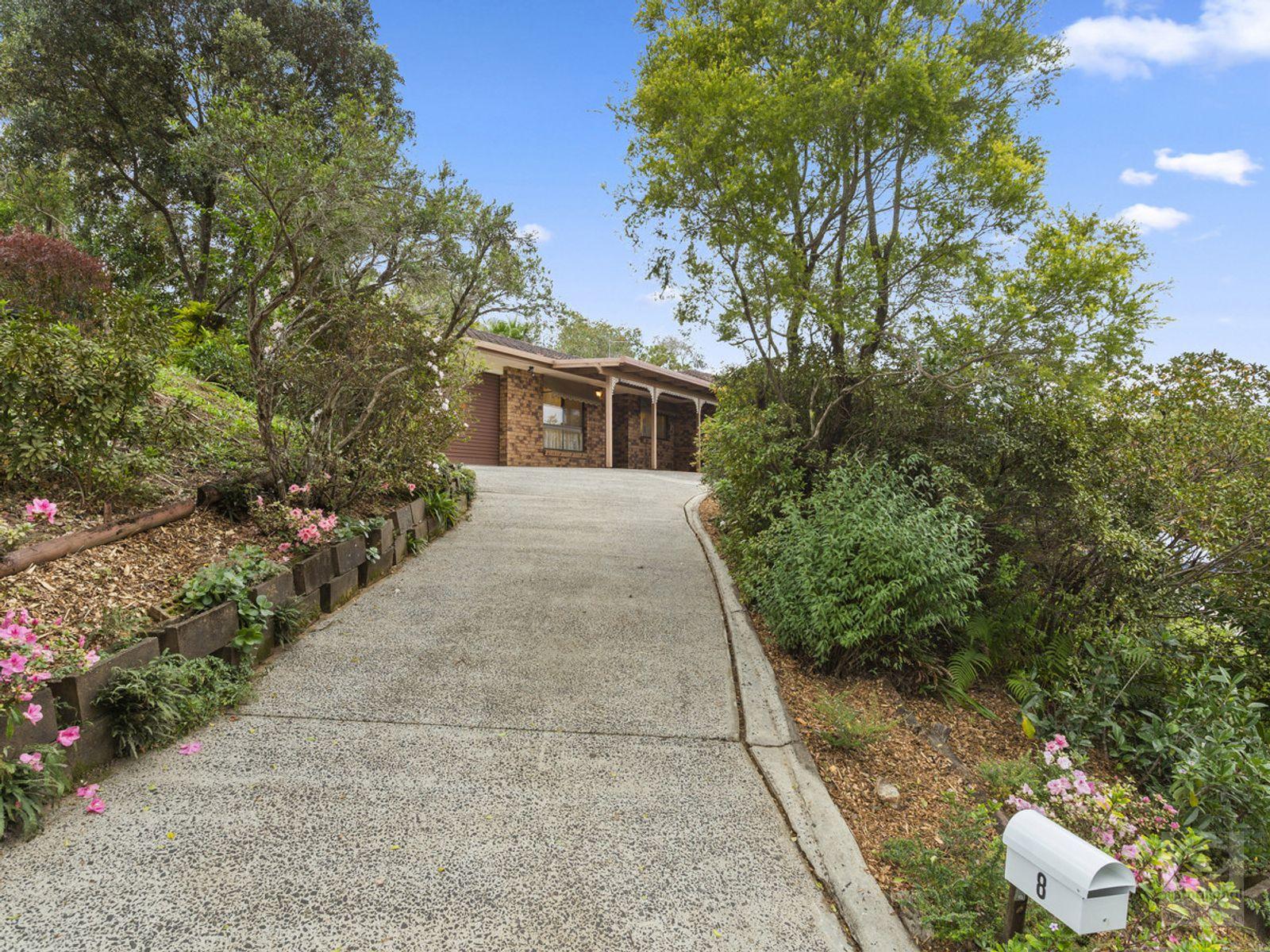 8/13 Warana Avenue, Bray Park, NSW 2484