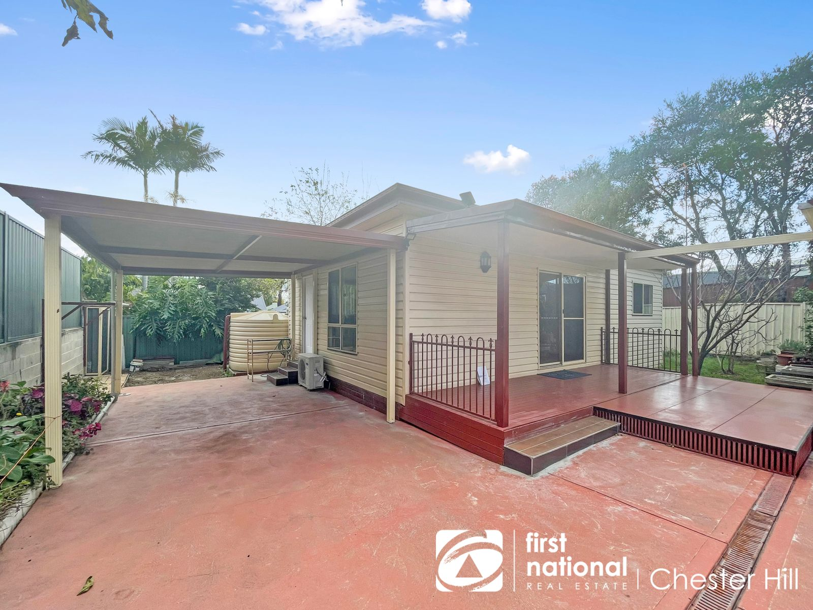 356A Woodville Road, Guildford, NSW 2161