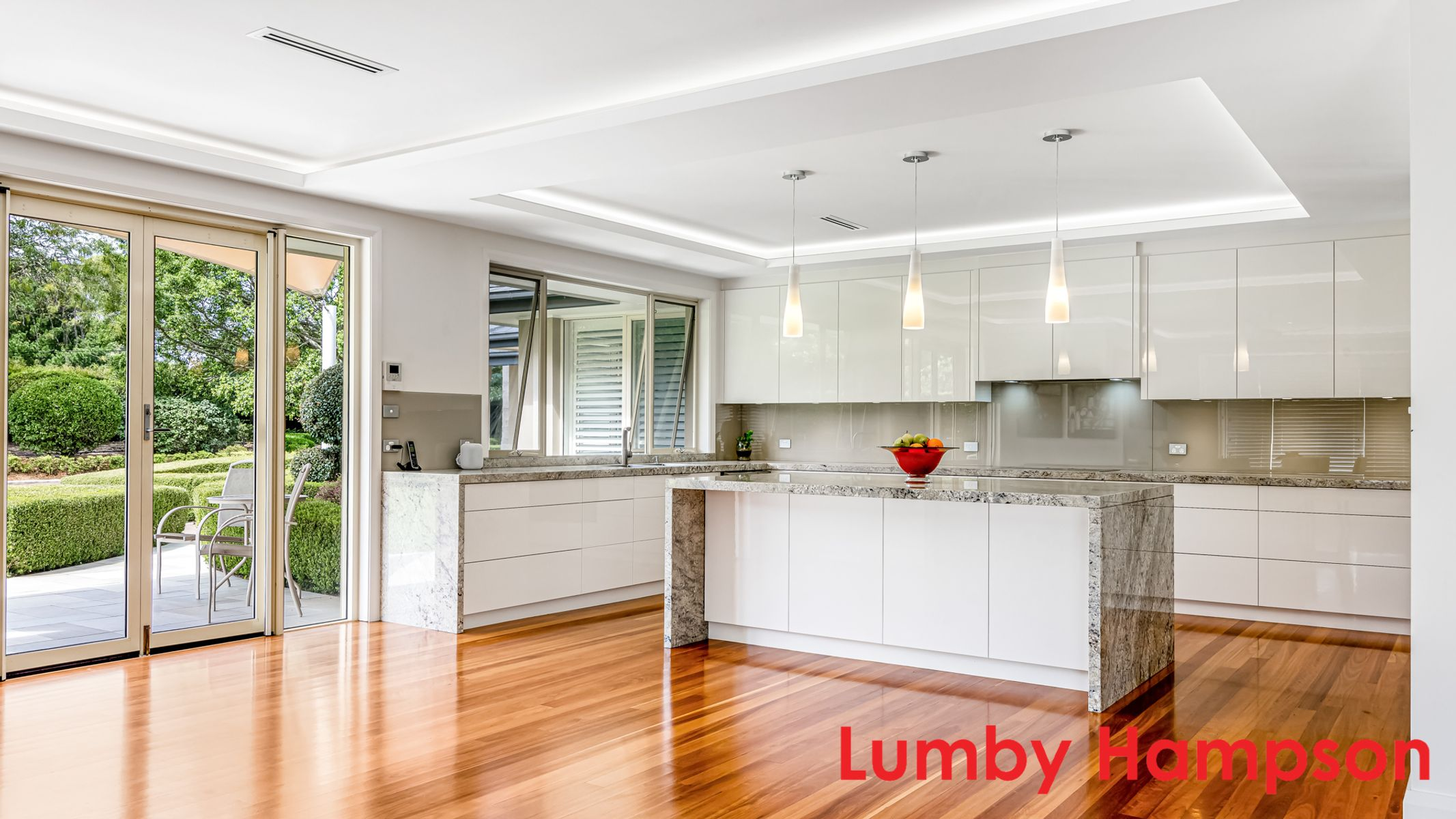 Lumby Hampson 15 Vineys Road Dural Nsw 2158