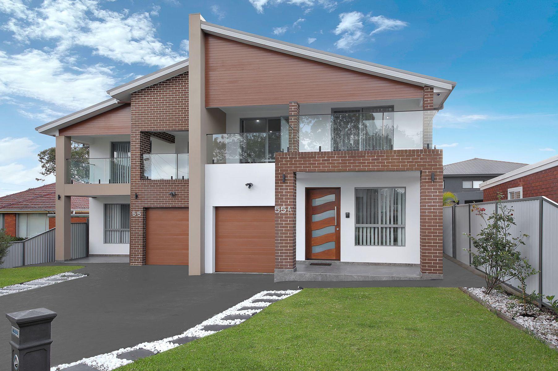 55A Ellesmere Street, Panania, NSW 2213