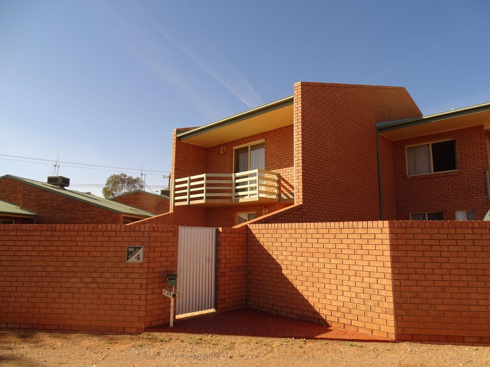 4/63 Silver Street, Broken Hill, NSW 2880