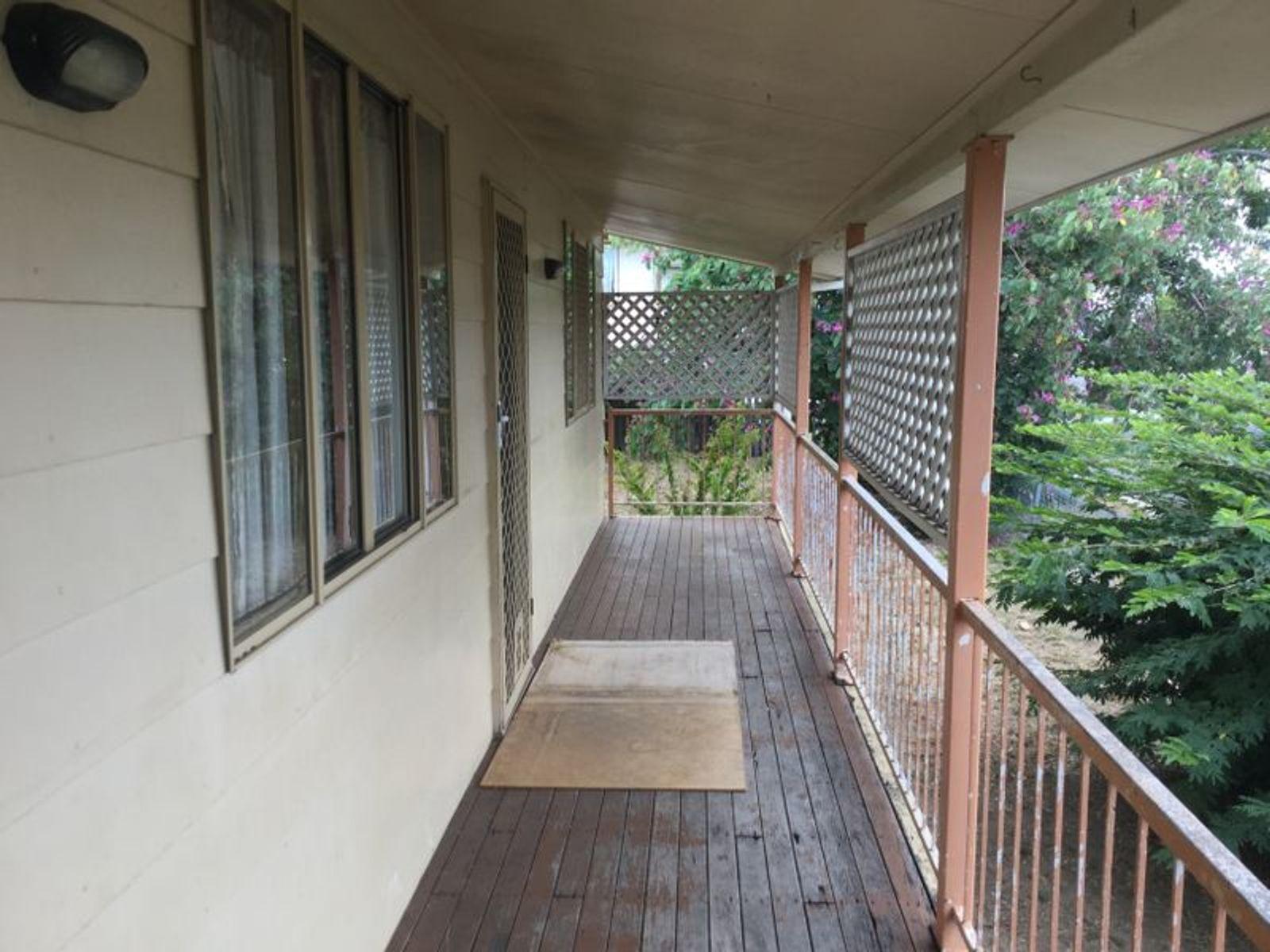20 Albert Street, Rockhampton City, QLD 4700