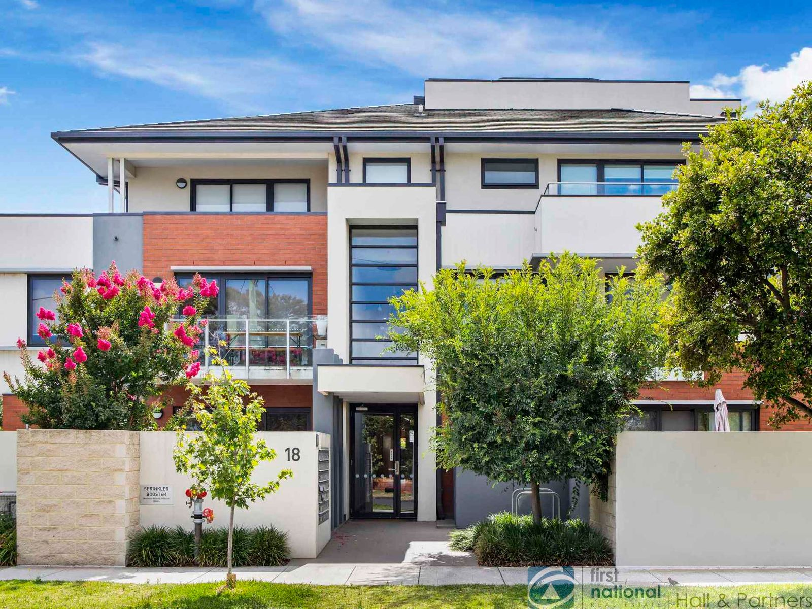 109/18 Etna Street, Glen Huntly, VIC 3163