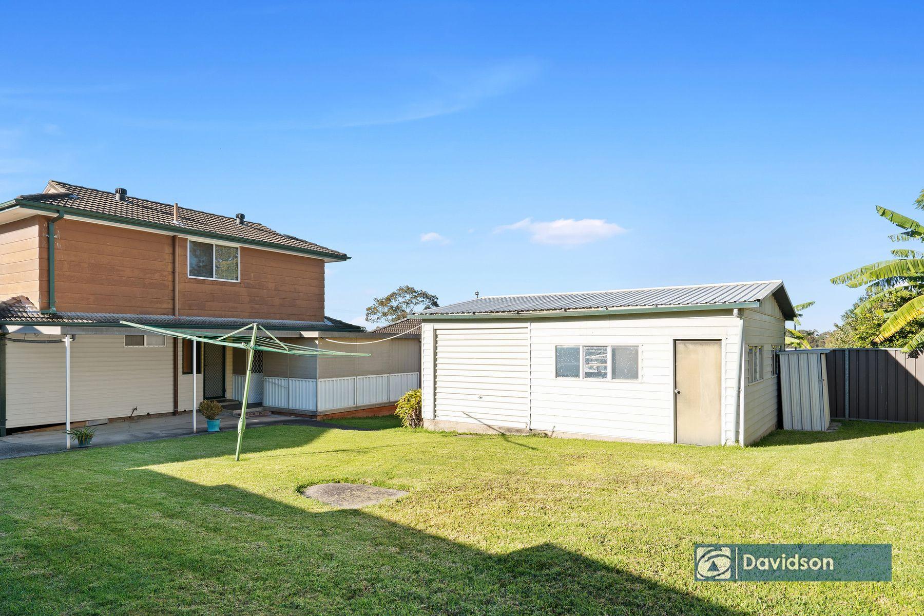 23 Merino Street, Miller, NSW 2168
