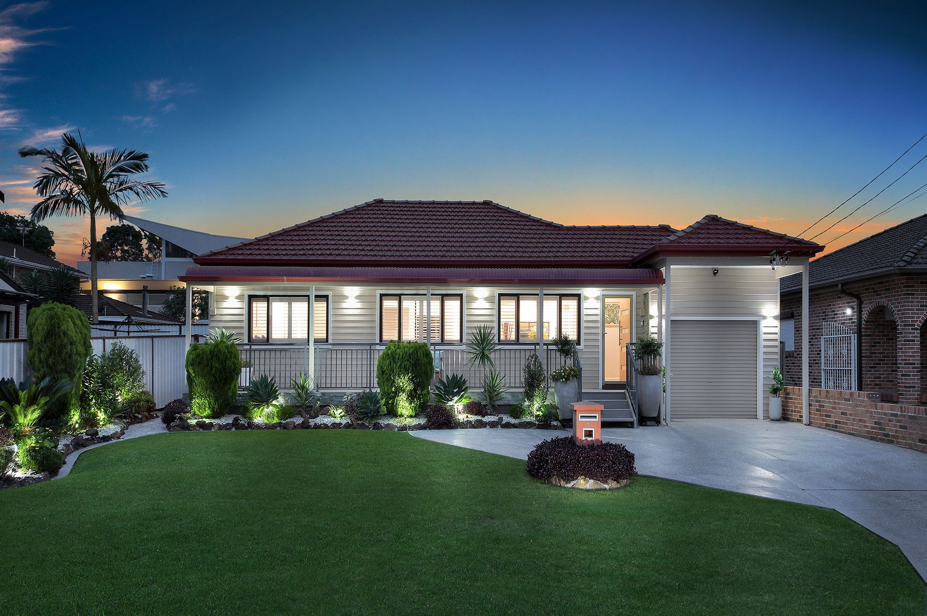 1 Clive Street, Revesby, NSW 2212