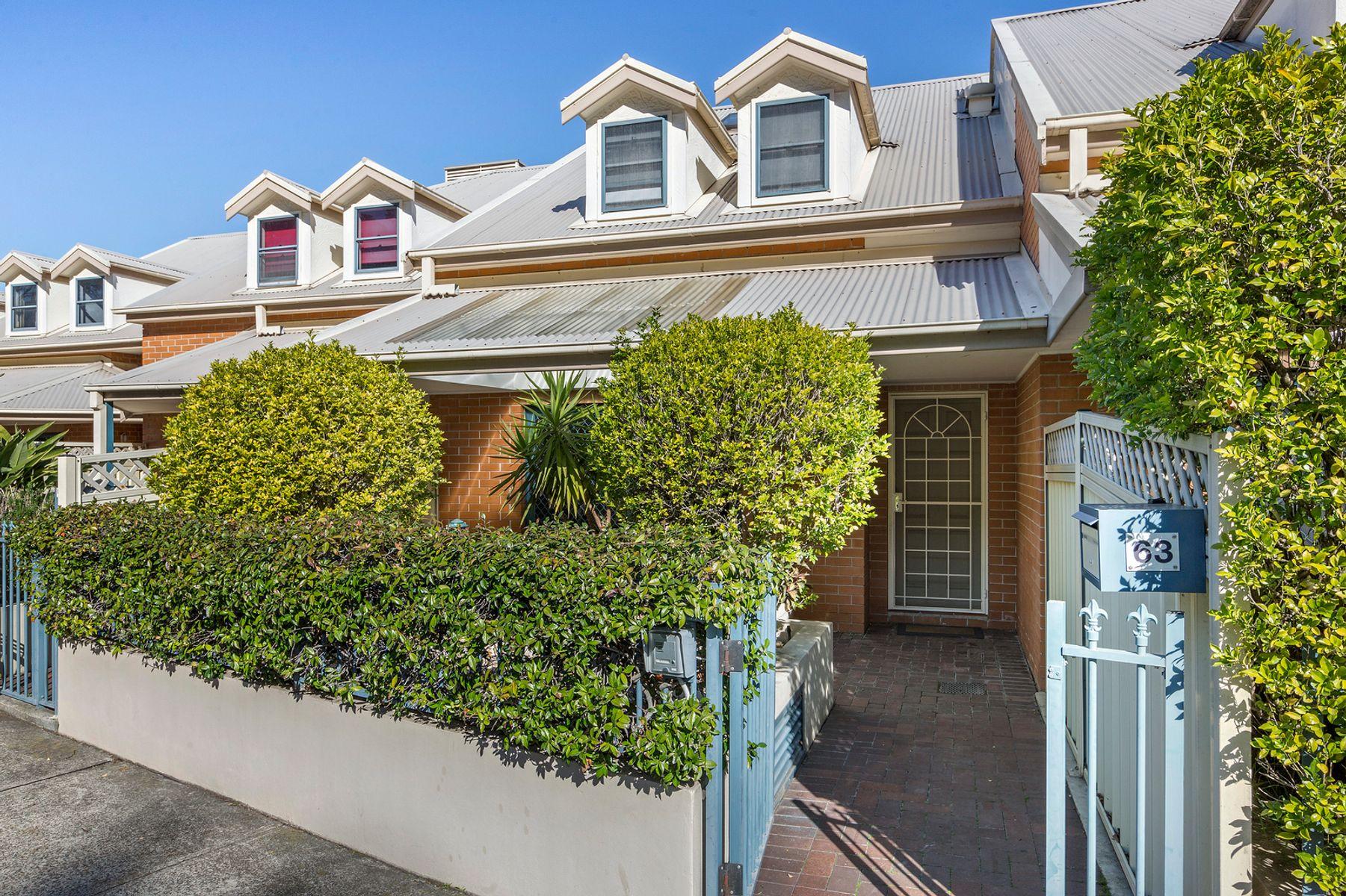 63 Palmer Street, Balmain, NSW 2041