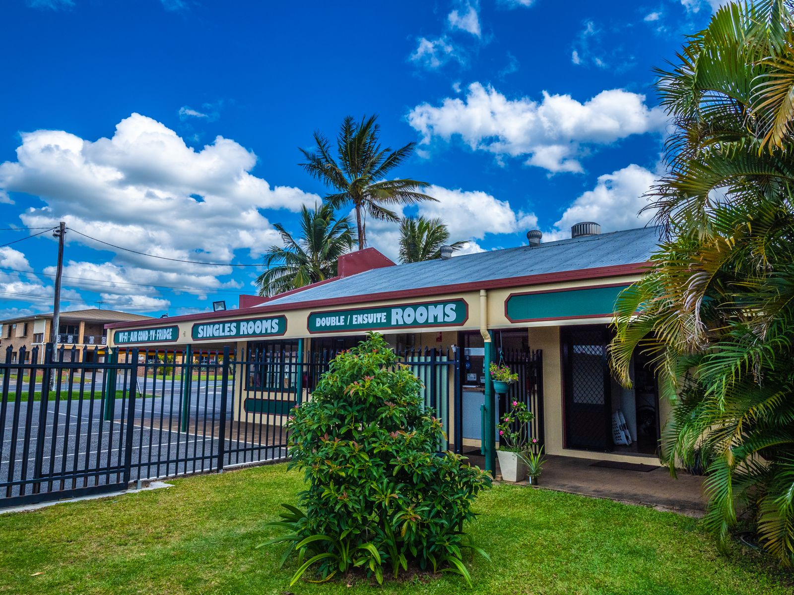 23 Flying Fish Point Road, Innisfail, QLD 4860