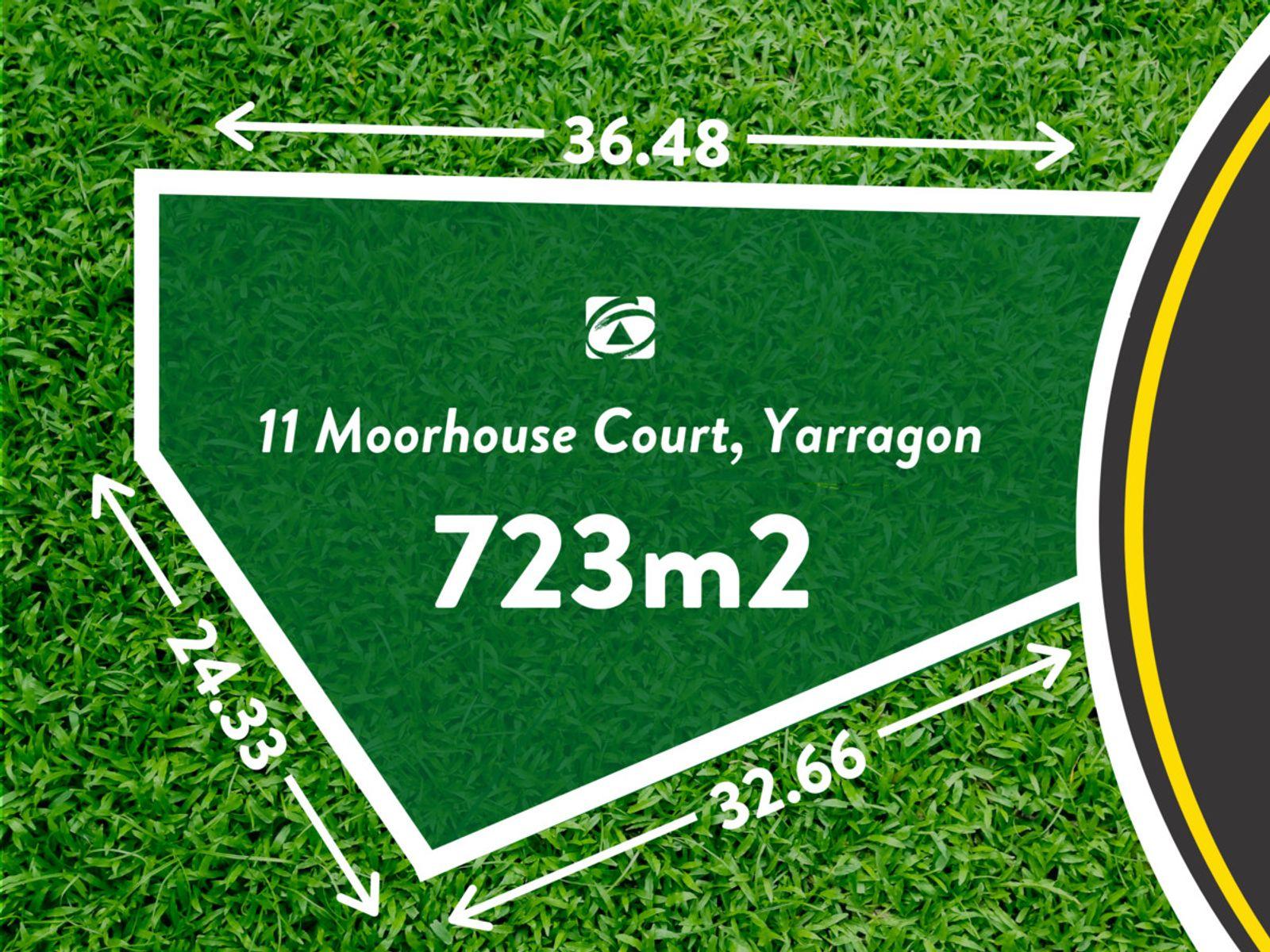 11 Moorhouse Court, Yarragon, VIC 3823