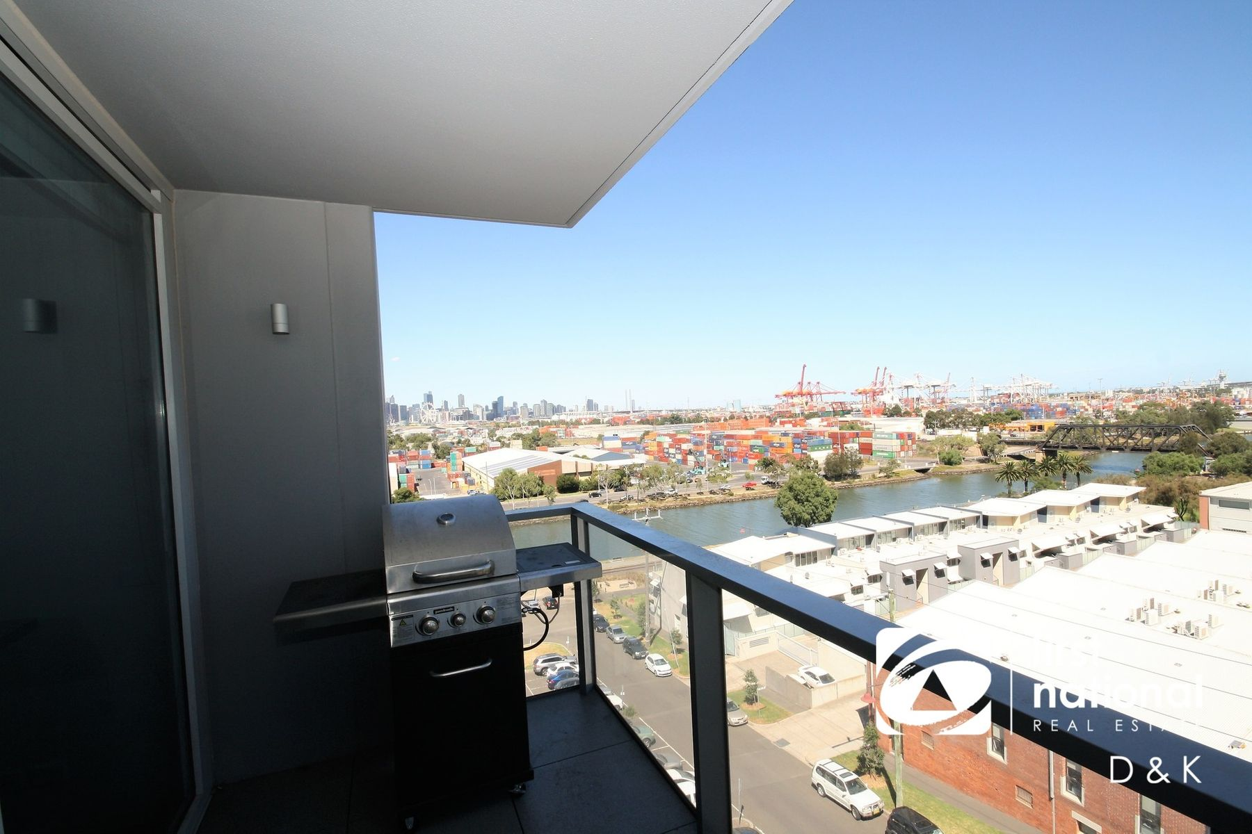 609/1 Moreland Street, Footscray, VIC 3011